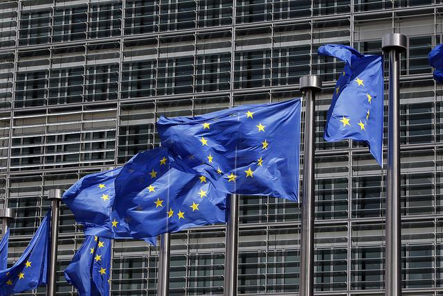 The Europe Diary